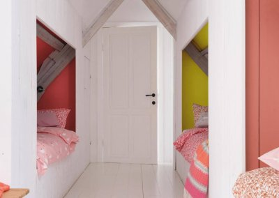 Inspiring decorating ideas for children's bedrooms