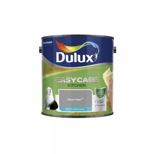 Dulux Easycare Kitchen Matt